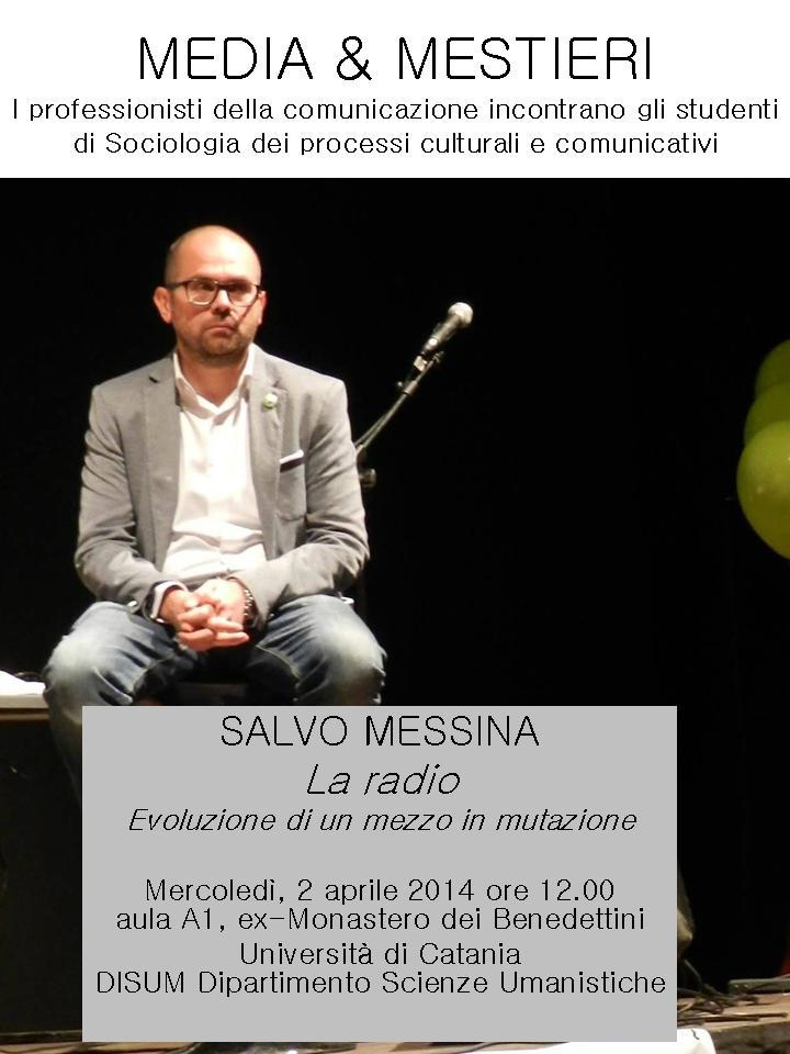 2014_04_02_M&MSociologiaProcessiCulturaliComunicativi_SalvoMessina-RADIO
