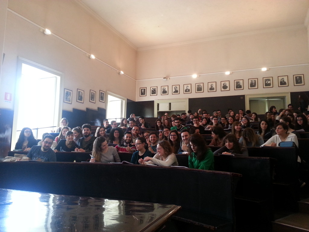 2015-03-25-Corso-SociologiaProcessiCulturaliComunicativi-2014-15-DISUM-UNICT-2